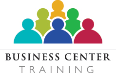 Logo Business Center Training